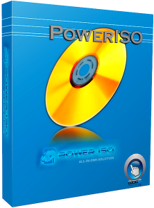 Poweriso v5.5 final dc 30.01.2013 (2013) русский
