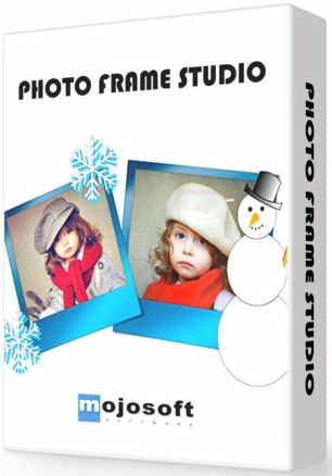 Mojosoft photo frame studio v2.87 final (2013) русский