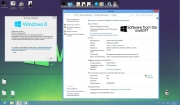 Windows 8 (x86/x64) pro uralsoft v.1.41 (2013) русский