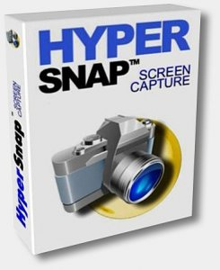 Hypersnap 7.17.00 + portable (2012) русский
