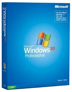 Windows xp professional sp3 by maestro1997 v3 (2012) русский
